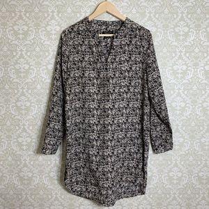 Trouvé shirt dress